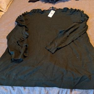 NWT Lane Bryant sweater